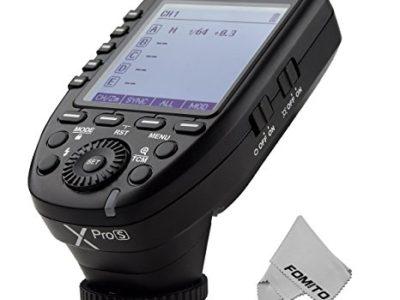 GODOXフラッシュ系( Xpro-S、X1T-S、TT600S、TT685S)